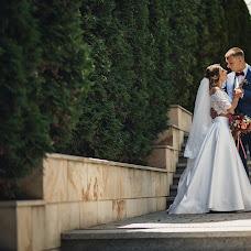 Wedding photographer Dmitriy Romanov (DmitriyRomanov). Photo of 26.10.2017