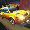 Extreme car Parking Game: Car Driving Test Games icon