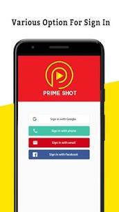 (18+) Prime Shot (MOD, Subscribed) v1.0.0 4