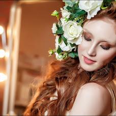 Wedding photographer Vasiliy Menshikov (Menshikov). Photo of 26.02.2014