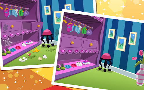 Doll House Cleaning Game – Princess Room- screenshot thumbnail