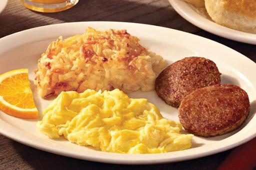Healthy Breakfast : Oil Free