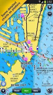 Boating Carib&S.Amer - screenshot thumbnail