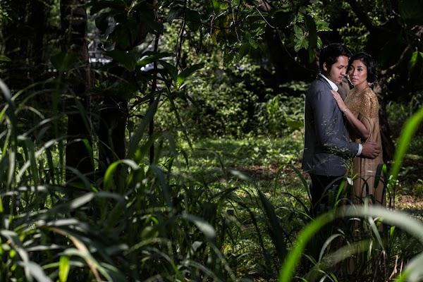 Wedding photographer Andi James (andijames). Photo of 15.12.2015