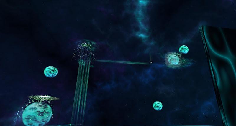 Remogolato World in Space Screenshot 9