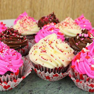 Splenda Cupcakes Recipes.