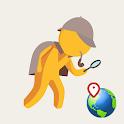 GeoGuess Random icon