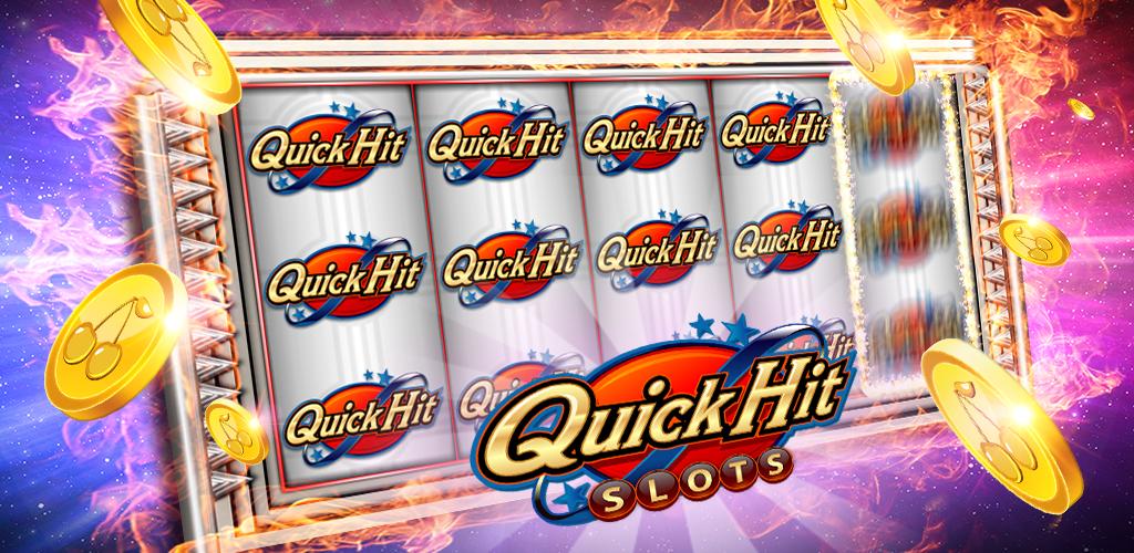 Free Slot Machine Quick Hit