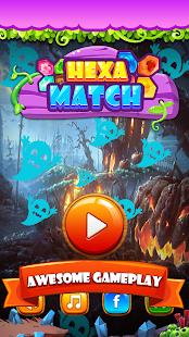 Match Block: Hexa Puzzle - náhled