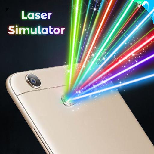 Laser 100 Beams Prank