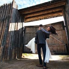 Wedding photographer Alina Borisova (abphotographer). Photo of 24.10.2015