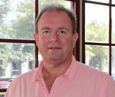 Craig Mitchelmore, digital transformation specialist consultant, Mint Group