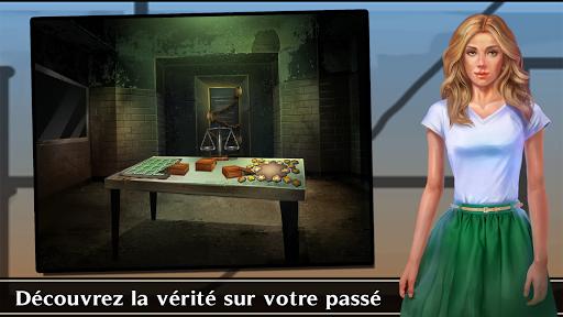 Adventure Escape: Asylum fond d'écran 2