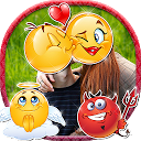Emoji Face Photo Editor 😍😊 Stickers For Pictures APK