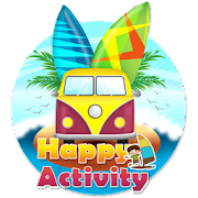 Happy Activity