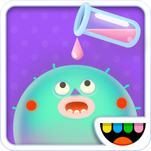 Toca Lab: Elements 1.1.0-play