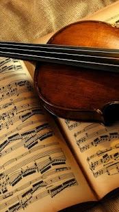 Easy Violin Tuner - náhled