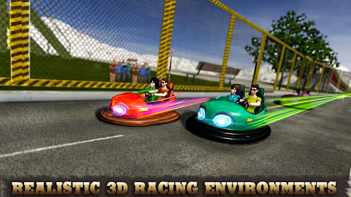 Bumper Car Extreme Fun 1.0 screenshots 8
