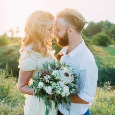 Wedding photographer Alena Danilyuk (AlenaDanyluk). Photo of 12.02.2016