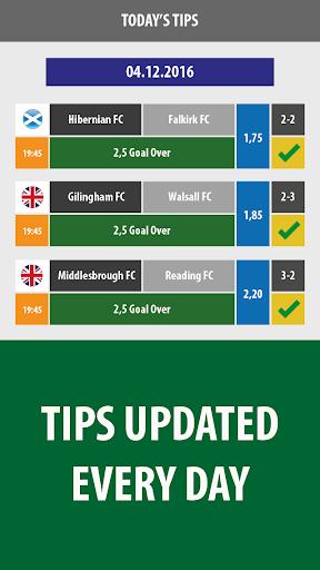 Best Betting Tips 玩運動App免費 玩APPs