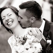 Wedding photographer Yuliya Bogush (jylibohush). Photo of 07.06.2016