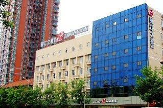 Jinjiang Inn - Wuhan Ziyang Road