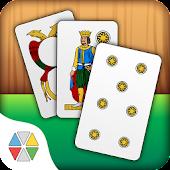 Scopa - Free Italian Card Game Online APK download