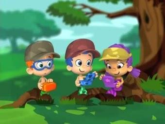 Season 1, Episode 14 Boy Meets Squirrel