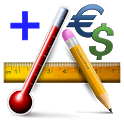 ConvertPad Plus - Unit Converter icon