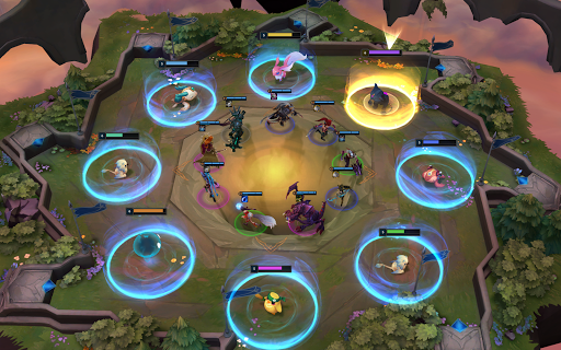 Teamfight Tactics: League of Legends Strategy Game screenshot 21