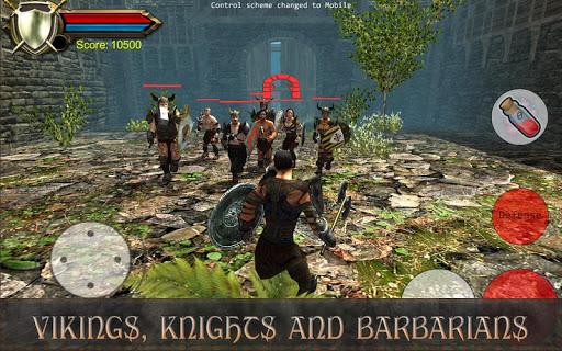Kingdom Medieval 1.0.10 screenshots 2