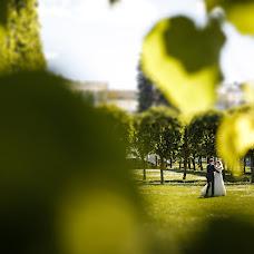Wedding photographer Dmitriy Pustovalov (PustovalovDima). Photo of 13.06.2018