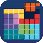 Bricks Puzzle Game