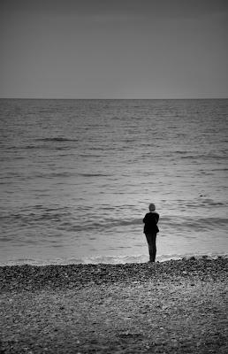 Il mare in Inverno di marco_croci