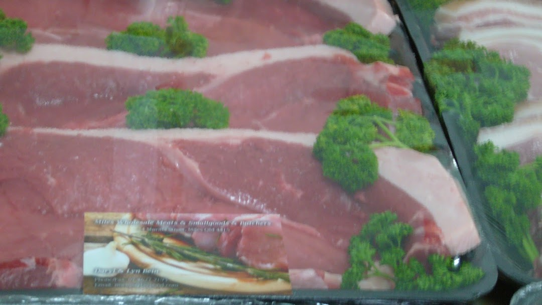 Miles Wholesale Meats & Smallgoods - Butchers in Miles