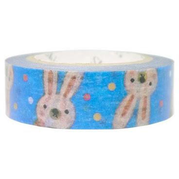 兔仔頭 10米