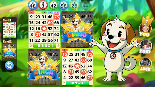 Bingo Journey - Lucky Bingo Games Free to Play painmod.com screenshots 4