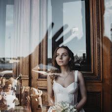 Wedding photographer Kseniya Chernaya (Elektrofoto). Photo of 13.07.2018