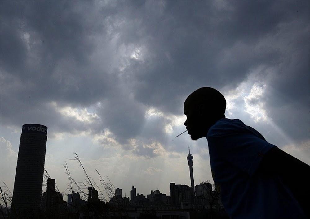'Onveilig om te werk': Johannesburg se City Power trek spanne uit die blitspunte - TimesLIVE