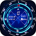 Smart GPS Compass for Android 2019 APK
