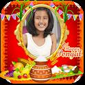 Pongal Photo Frames 2016 icon