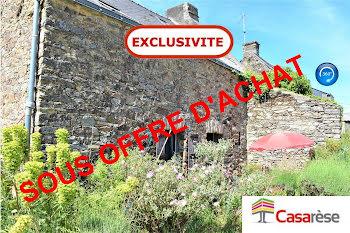 maison à Saint-Dolay (56)