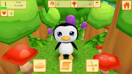 Cute Pocket Pets 3D apktram screenshots 15