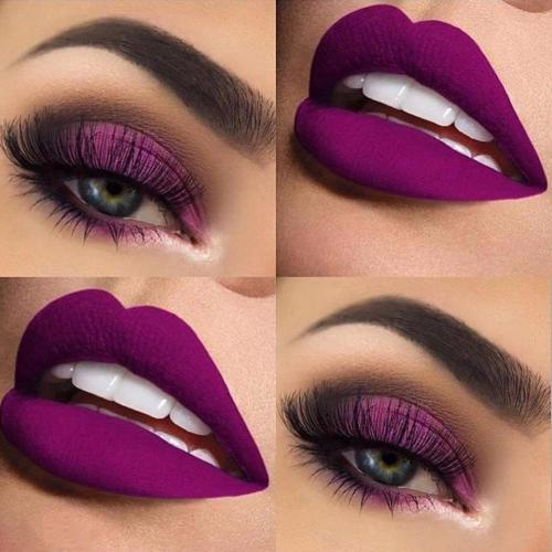 Lips Makeup ss1