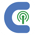CliqTags Beacon Reader icon