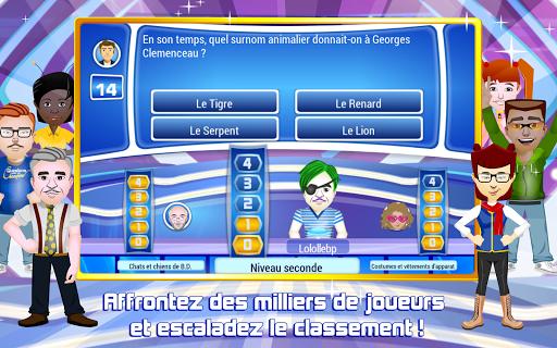 Questions Pour Un Champion 3.0.0 screenshots 14