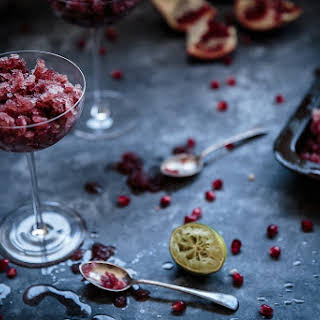 Pomegranate Tequila Drinks Recipes.