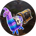 Fortnite Map With Llamas and Chests 8.0 APK Herunterladen