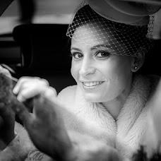 Wedding photographer polat samuk (polatsamuk). Photo of 07.12.2014