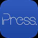iPress Viewer icon